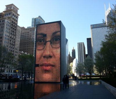Chicago Millenium Park 2